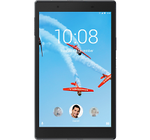 Планшет Lenovo TAB4 8504X 16Gb Black