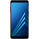 Смартфон Samsung Galaxy A8+ Black