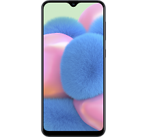 Смартфон Samsung Galaxy A30s 32GB Черный