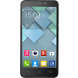 Смартфон Alcatel One Touch Idol S 6035R LTE Slate