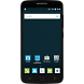 Смартфон Alcatel One Touch Pop 2 (5) 7043Y LTE  Volcano Black